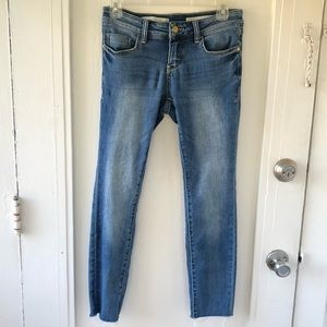 Pilcro And The Letterpress STET Jeans